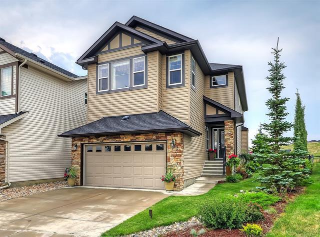 165 Kincora Glen Rise NW, Calgary, AB T3R 0B7 (#C4198791) :: Redline Real Estate Group Inc