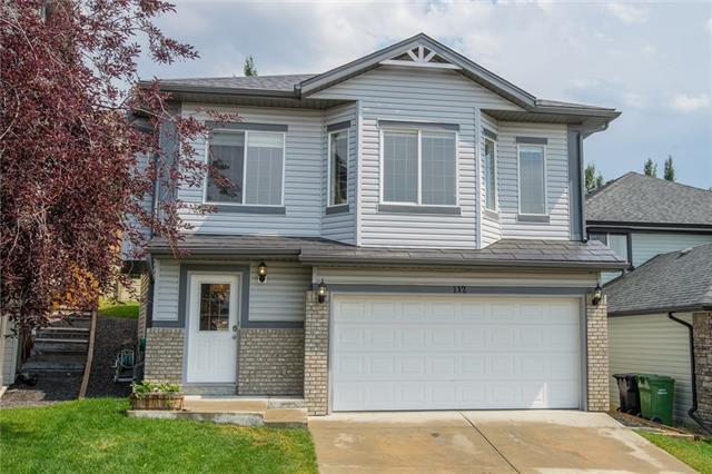 112 Rockyledge Crescent NW, Calgary, AB T3G 5N1 (#C4198811) :: Your Calgary Real Estate