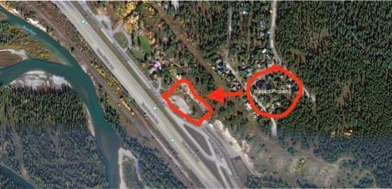 750 Harvie Heights Road, Harvie Heights, AB T1W 2W2 (#C4198826) :: Canmore & Banff