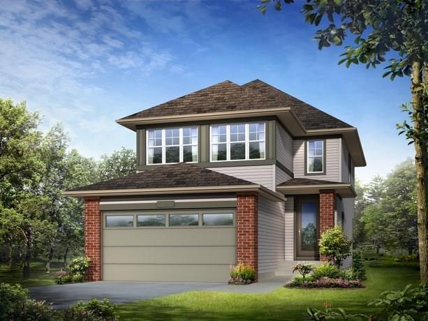 245 Carringvue Manor NW, Calgary, AB T3P 0W3 (#C4198834) :: Redline Real Estate Group Inc