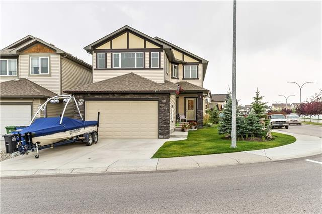 4 Sunset View, Cochrane, AB T4C 0C2 (#C4198838) :: The Cliff Stevenson Group