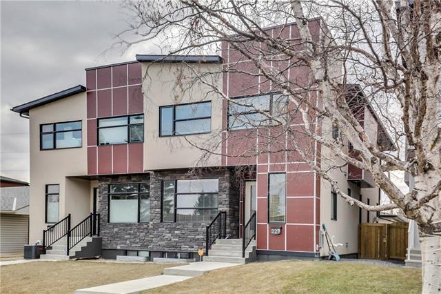 227 33 Avenue NE, Calgary, AB T2E 2H7 (#C4198848) :: Redline Real Estate Group Inc