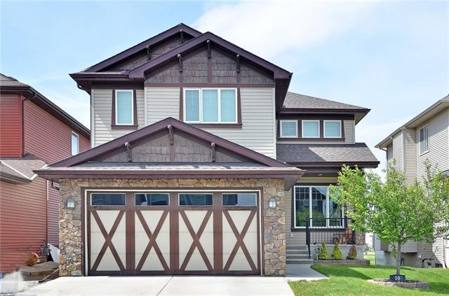 50 Sage Hill Way NW, Calgary, AB T3R 0H5 (#C4198866) :: Canmore & Banff
