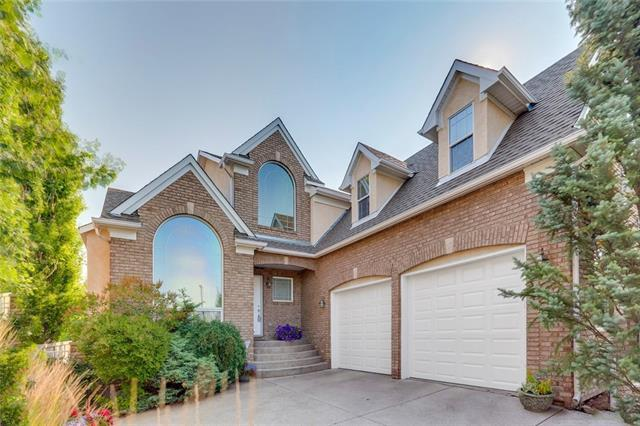 4132 Edgevalley Landing NW, Calgary, AB T3A 5H5 (#C4198884) :: Redline Real Estate Group Inc