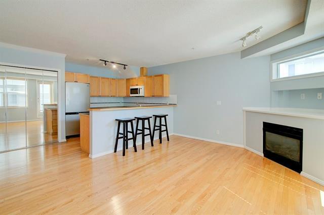 6650 Old Banff Coach Road SW #106, Calgary, AB T3H 4J4 (#C4198893) :: Redline Real Estate Group Inc