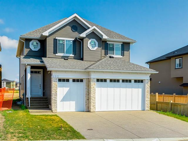 302 Kinniburgh Road, Chestermere, AB T1X 0Y6 (#C4198894) :: Canmore & Banff