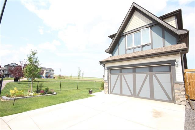 238 Reunion Green NW, Airdrie, AB T4B 3W3 (#C4198898) :: Canmore & Banff