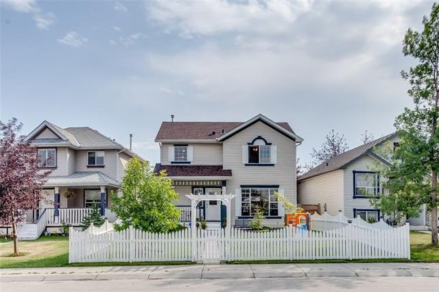 1353 Somerside Drive SW, Calgary, AB T2Y 3M9 (#C4198942) :: The Cliff Stevenson Group