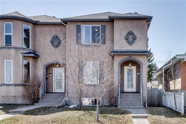219 29 Avenue NE, Calgary, AB T2E 2C2 (#C4198948) :: Redline Real Estate Group Inc
