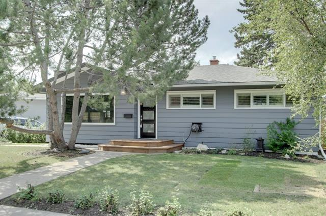 47 Fay Road SE, Calgary, AB T2H 1H5 (#C4198953) :: Canmore & Banff