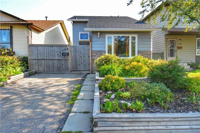 104 Whitmire Road NE, Calgary, AB T1Y 5Z3 (#C4198954) :: Redline Real Estate Group Inc
