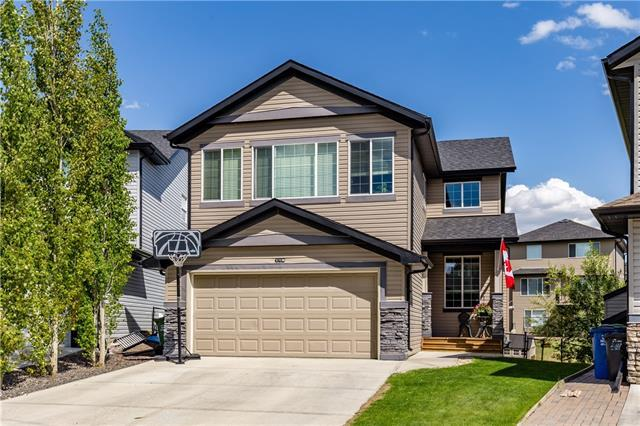 119 Sunset Circle, Cochrane, AB T4C 0C4 (#C4198980) :: The Cliff Stevenson Group
