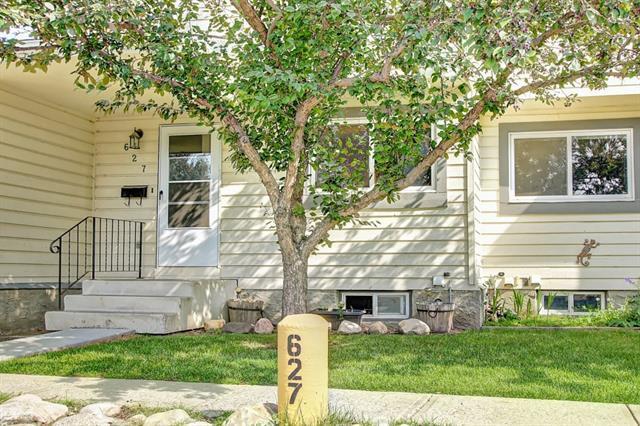 600 Allen Street SE #627, Airdrie, AB T4B 1J9 (#C4199020) :: Redline Real Estate Group Inc