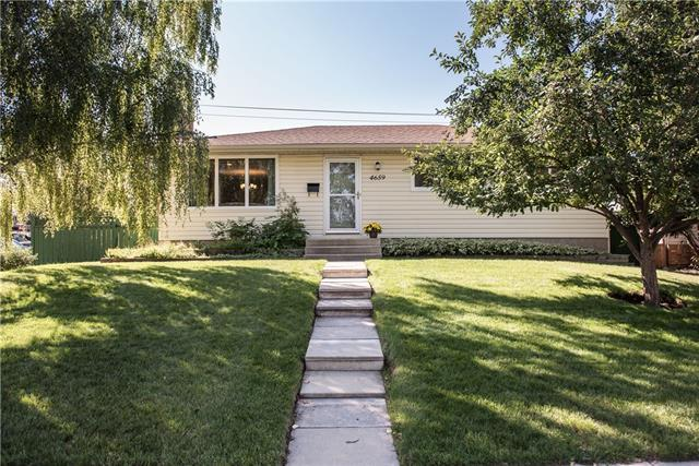 4659 Whitehorn Drive NE, Calgary, AB T1Y 1X2 (#C4199059) :: Redline Real Estate Group Inc