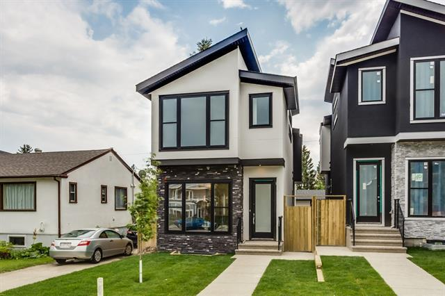 1711 19 Avenue NW, Calgary, AB T2M 1B3 (#C4199069) :: Redline Real Estate Group Inc