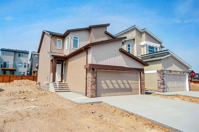 70 Sage Bluff Rise NW, Calgary, AB T3R 1T4 (#C4199094) :: Canmore & Banff
