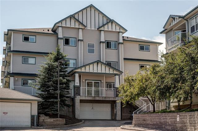15 Somervale View SW #209, Calgary, AB T2Y 4A9 (#C4199134) :: The Cliff Stevenson Group