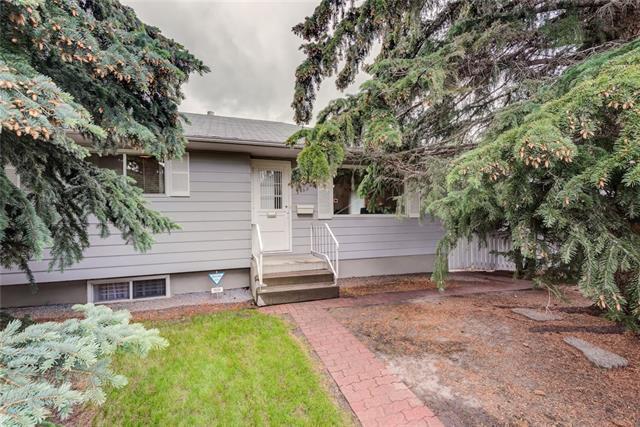 3132 Blakiston Drive NW, Calgary, AB T2L 1L8 (#C4199141) :: Canmore & Banff