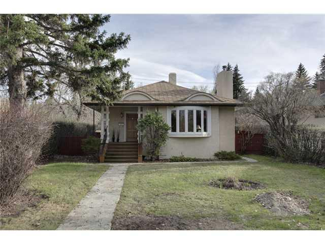 611 Riverdale Avenue SW, Calgary, AB T2S 0Y2 (#C4199152) :: Your Calgary Real Estate