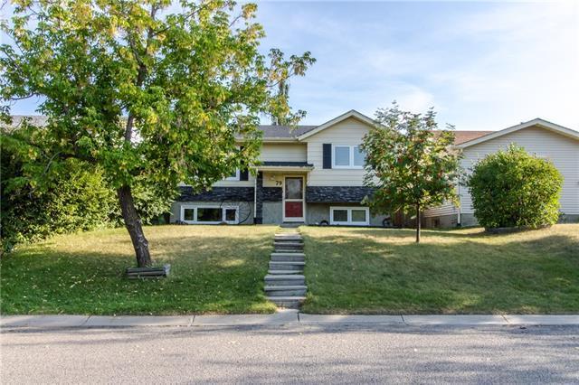 79 Macewan Park Way NW, Calgary, AB T3K 3E4 (#C4199171) :: Redline Real Estate Group Inc