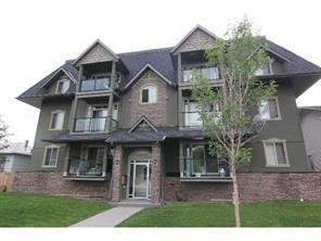 2012 1 Street NW #103, Calgary, AB T2M 2T4 (#C4199195) :: Redline Real Estate Group Inc