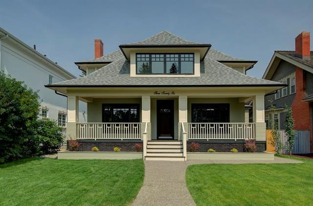 326 38 Avenue SW, Calgary, AB T2S 0V8 (#C4199201) :: Your Calgary Real Estate