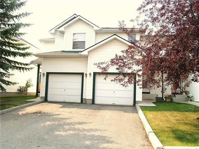 61 Sandpiper Lane NW, Calgary, AB T3K 4L7 (#C4199214) :: Redline Real Estate Group Inc