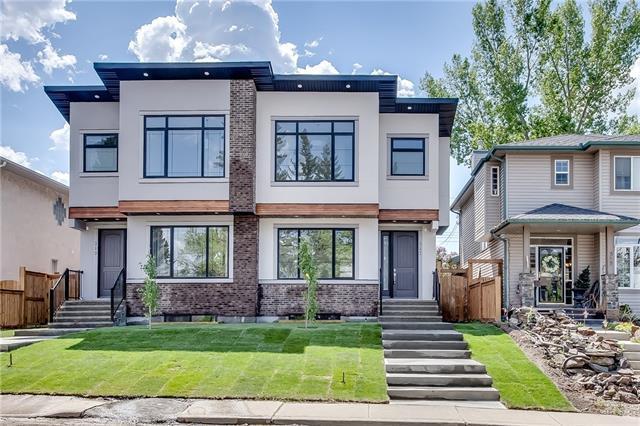 317 30 Avenue NE, Calgary, AB T2E 2E2 (#C4199241) :: Redline Real Estate Group Inc