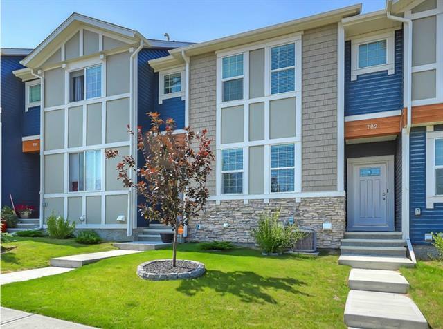 785 Nolan Hill Boulevard NW, Calgary, AB T3R 0V9 (#C4199242) :: Canmore & Banff