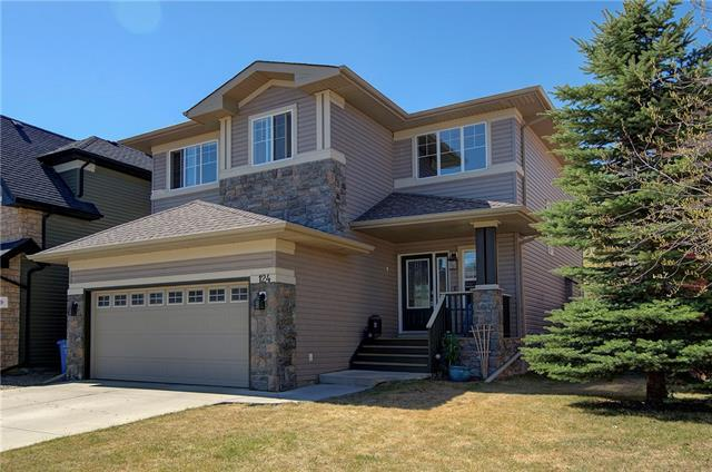 124 Panamount Green NW, Calgary, AB T3K 5R7 (#C4199244) :: Canmore & Banff