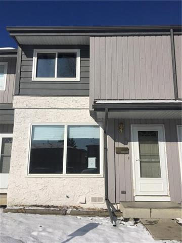 999 Canyon Meadows Drive SW #92, Calgary, AB T2W 2S6 (#C4199248) :: Redline Real Estate Group Inc