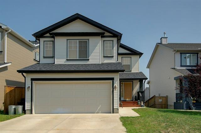 287 Sagewood Place SW, Airdrie, AB T4B 3A7 (#C4199255) :: Canmore & Banff