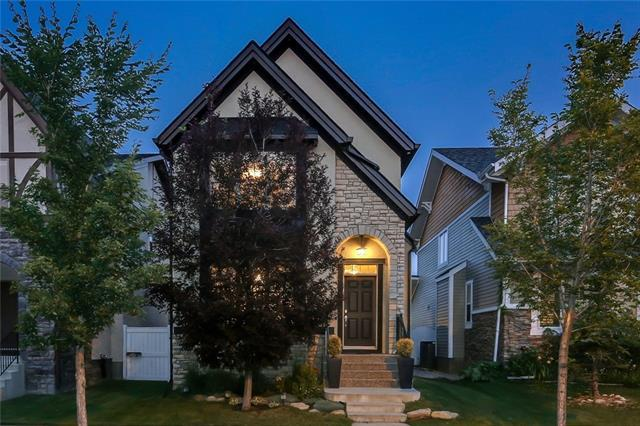 5650 Forand Street SW, Calgary, AB T3E 1T3 (#C4199263) :: Canmore & Banff