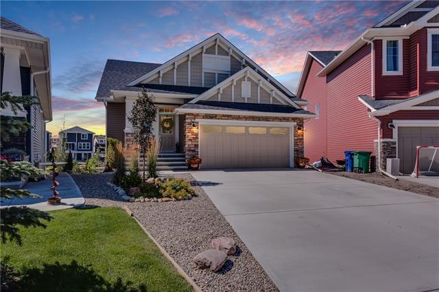 154 Baywater Way SW, Airdrie, AB T4B 3V5 (#C4199283) :: Canmore & Banff