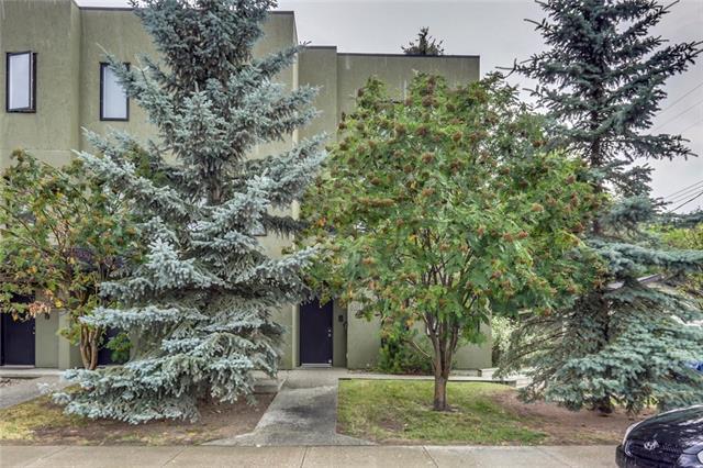 3517 19 Street SW, Calgary, AB T2T 6N9 (#C4199298) :: Redline Real Estate Group Inc