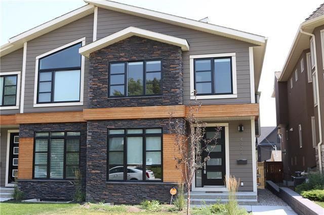 4924 20A Street SW, Calgary, AB T2T 5A6 (#C4199327) :: Redline Real Estate Group Inc