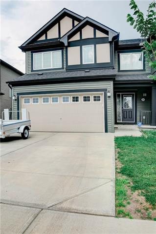 292 Viewpointe Terrace, Chestermere, AB T1X 0T2 (#C4199359) :: Calgary Homefinders