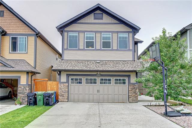 230 Sage Valley Green NW, Calgary, AB  (#C4199398) :: Canmore & Banff