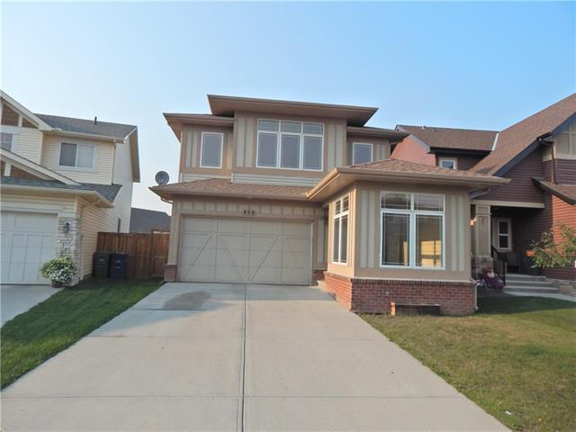 808 Coopers Square SW, Airdrie, AB T4B 0G6 (#C4199448) :: Canmore & Banff