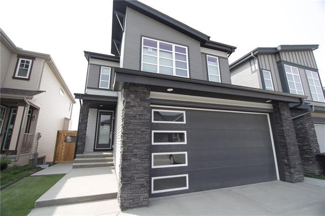 314 Carringvue Manor NW, Calgary, AB T3P 0W4 (#C4199479) :: Your Calgary Real Estate