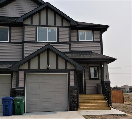 112 Reunion Loop, Airdrie, AB T4B 4J6 (#C4199522) :: Canmore & Banff
