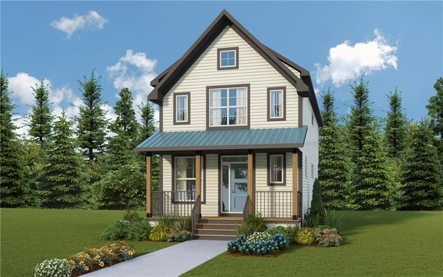 405 Chinook Gate Square, Airdrie, AB O0O 0O0 (#C4199529) :: Redline Real Estate Group Inc