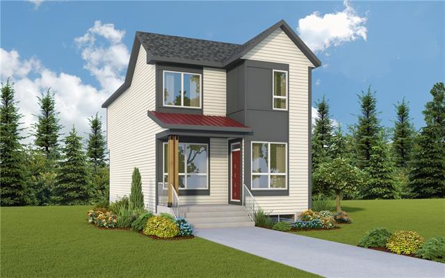 409 Chinook Gate Square, Airdrie, AB O0O 0O0 (#C4199531) :: Redline Real Estate Group Inc