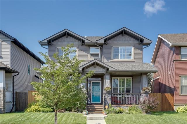 160 Prestwick Manor SE, Calgary, AB T2Z 4Y7 (#C4199542) :: Redline Real Estate Group Inc