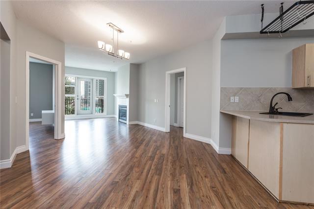 138 18 Avenue SE #404, Calgary, AB T2G 5P9 (#C4199546) :: Redline Real Estate Group Inc
