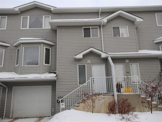 104 Loutit Road #404, Fort Mcmurray, AB T9K 0A2 (#C4199566) :: Calgary Homefinders