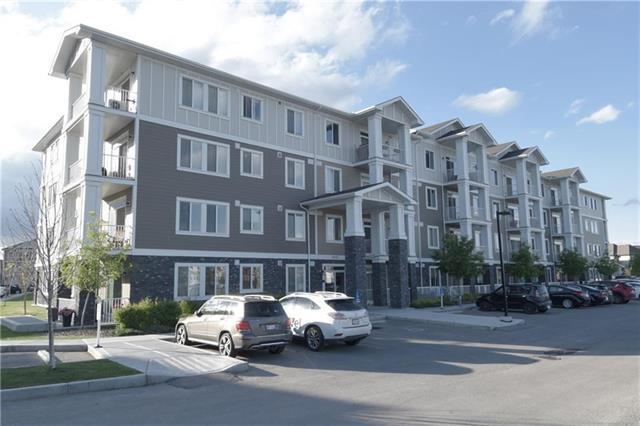 522 Cranford Drive SE #5301, Calgary, AB T3M 2L7 (#C4199567) :: Redline Real Estate Group Inc