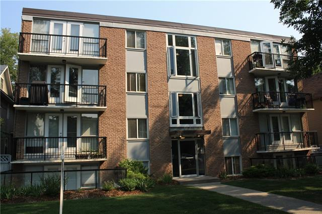 324 22 Avenue SW #413, Calgary, AB T2S 0H4 (#C4199583) :: Redline Real Estate Group Inc