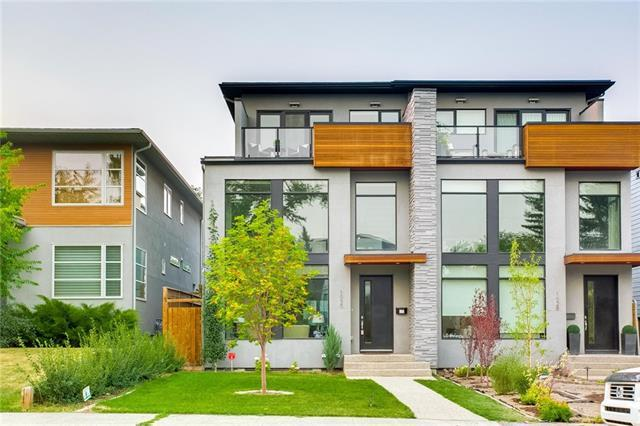 1930 45 Avenue SW, Calgary, AB T2T 2P3 (#C4199591) :: Redline Real Estate Group Inc