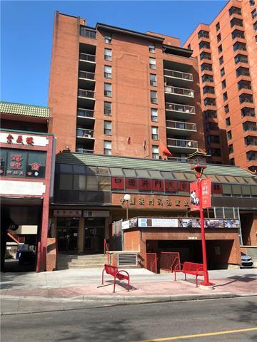 116 3 Avenue SE #901, Calgary, AB T2G 5A9 (#C4199592) :: Redline Real Estate Group Inc